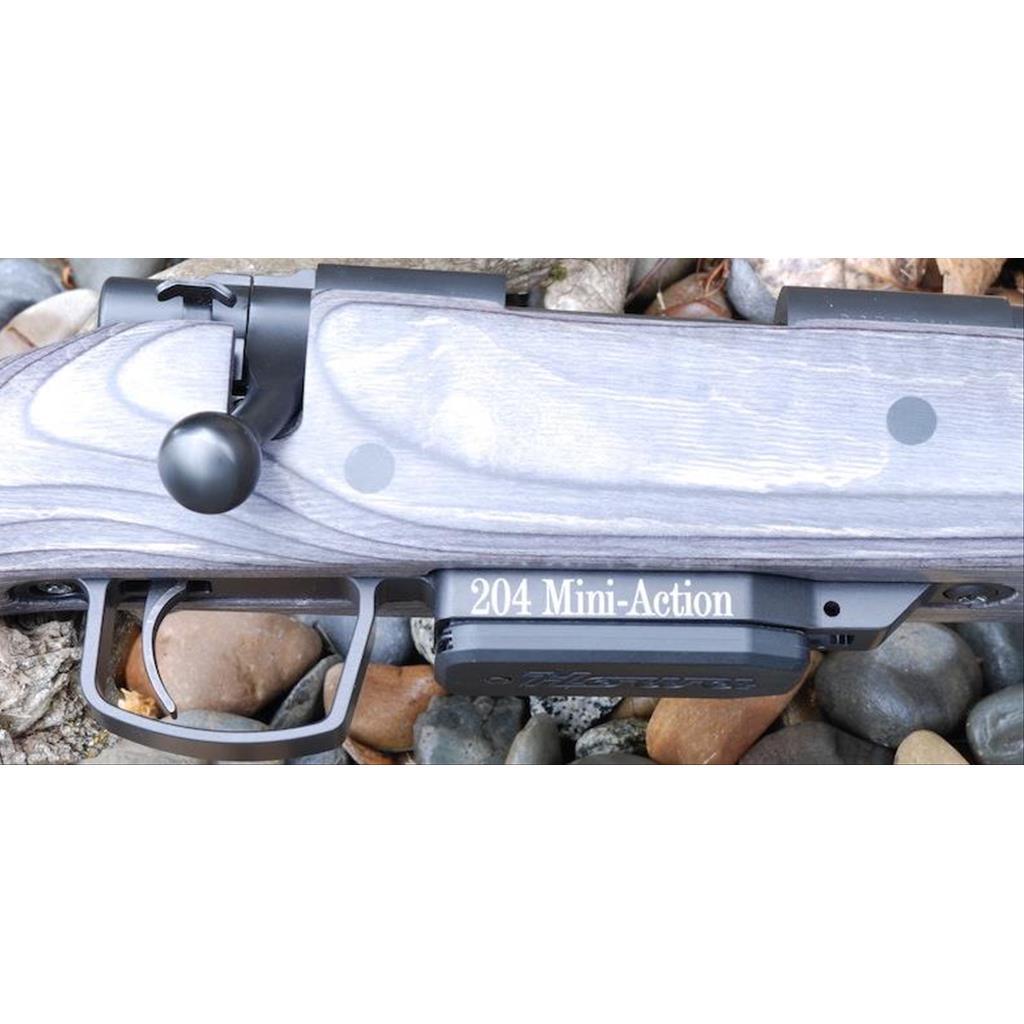 Howa Mini Action Aluminum Trigger Guard
